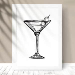 Quadro Drink