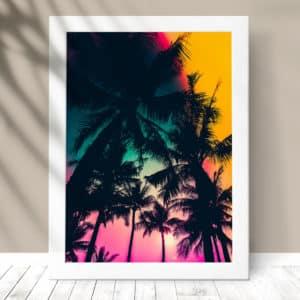 Quadro Tropical