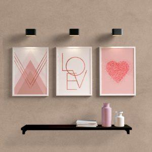 kit-quadros-decorativos-rose